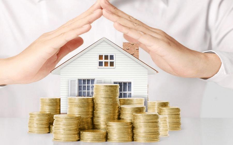 Как накопить деньги на квартиру