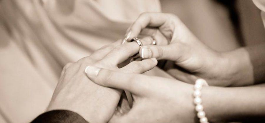 Образец брачного контракта: шаблон, заполненный пример