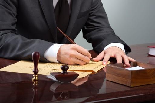 Как вступить в наследство по завещанию: порядок вступления