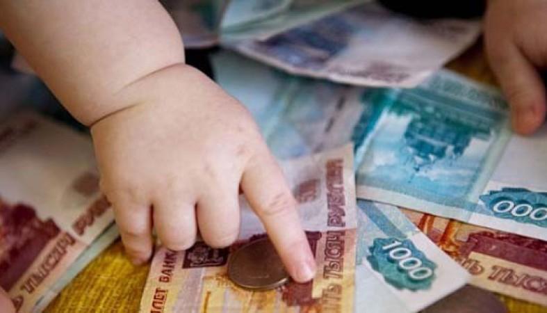 Сколько платят опекуну за ребенка в 2021 году?