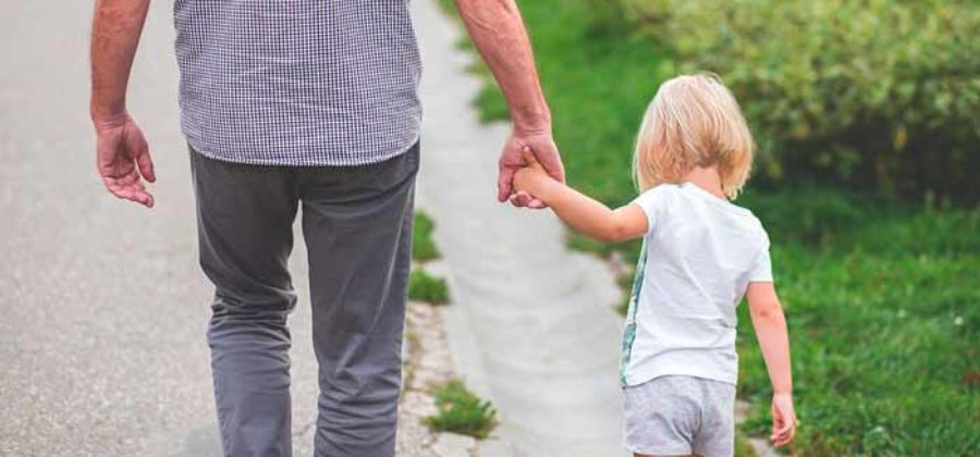 Как восстановиться в родительских правах: документы, образец заявления