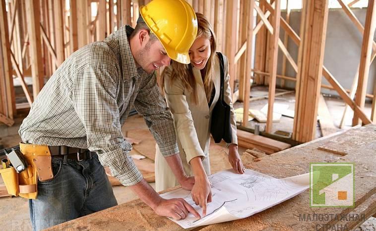 Где и какую компанию выбрать для строительства дома