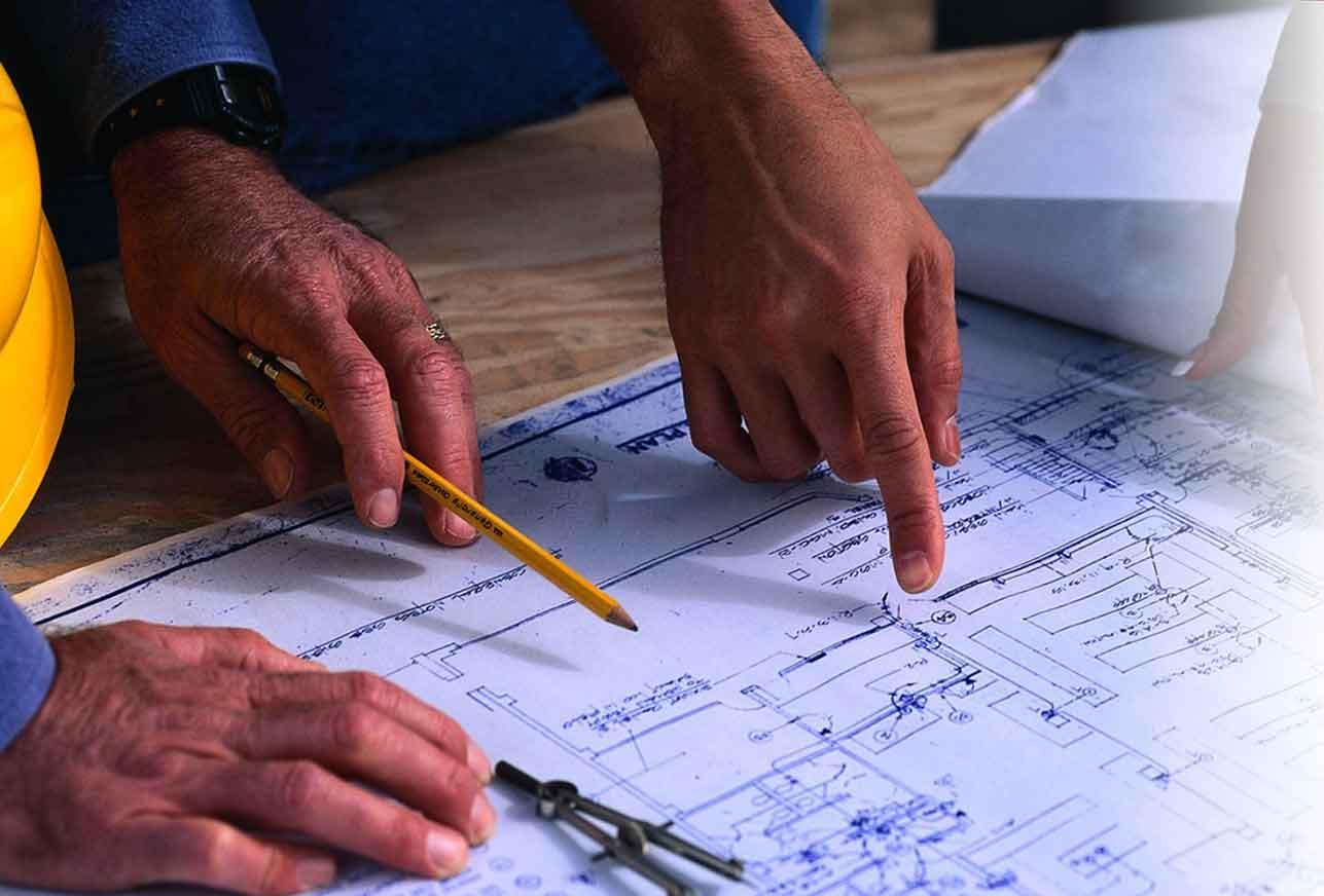 Как начать перепланировку квартиры: разрешение, что учесть, премудрости планировки