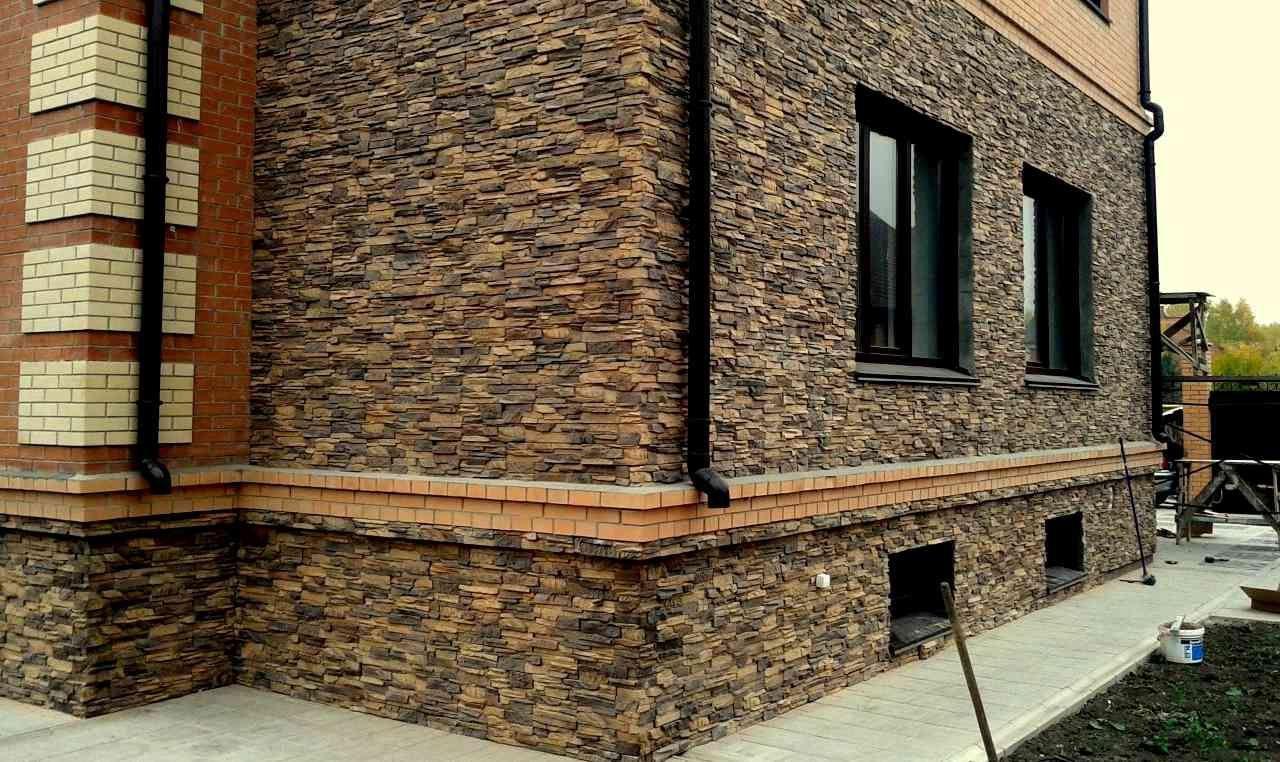 Как подготовить поверхности для облицовки камнем