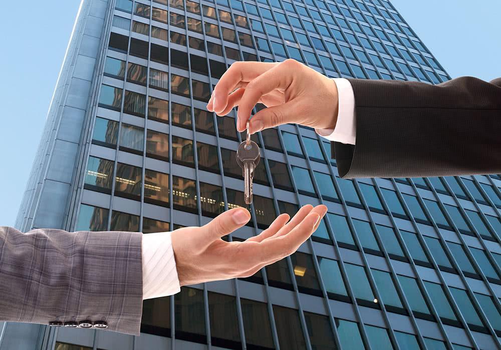 Как приобрести коммерческую недвижимость