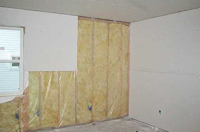 Как сделать отделку внутренних стен