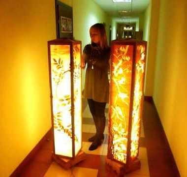 Оригинальные и высококачественные осветительные приборы помогут создать интересный интерьер в любом помещении