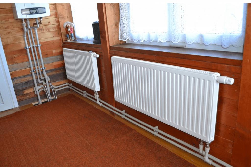 Отопление дома: системы отопления, радиаторы