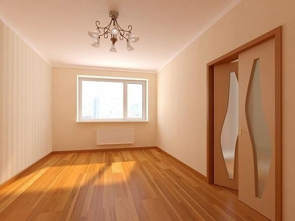 Ремонт квартир под ключ: особенности и преимущества