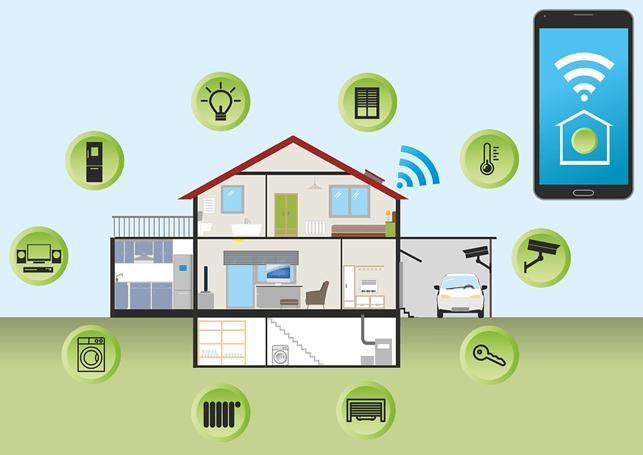 Современные технологии «умного» дома