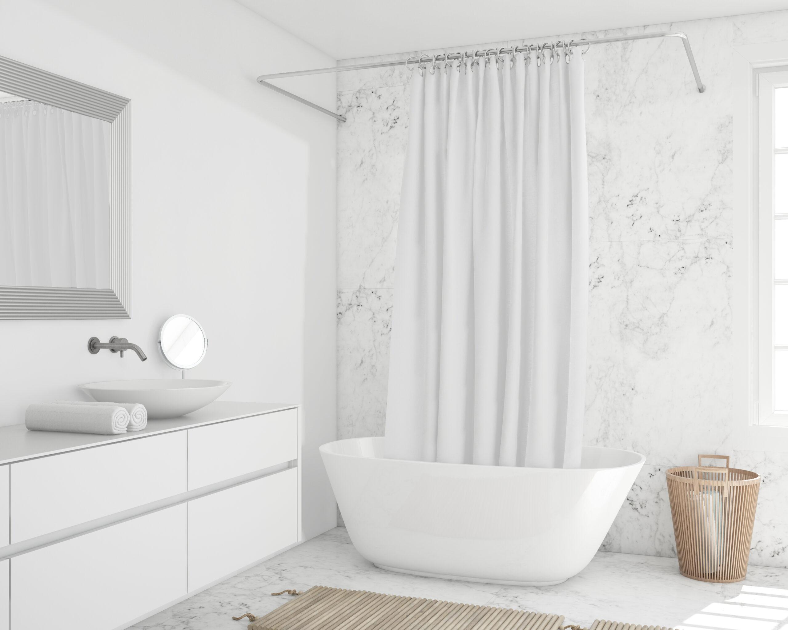 Обновить ванную: как выбрать сантехнику?