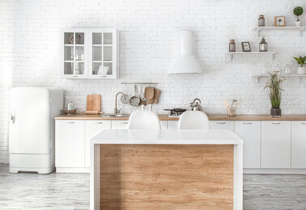 Ремонт в кухне: с чего начать?