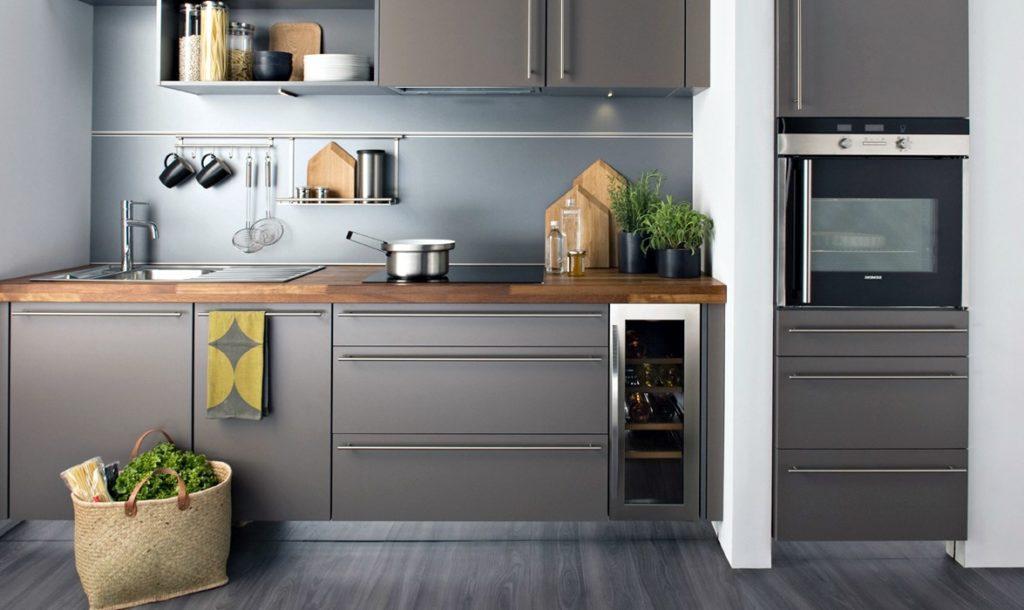 Идеальная столешница для кухни – все что нужно знать для правильного выбора